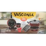 Set Vasconia Para Cocina Cualquier Tipo De Estufa