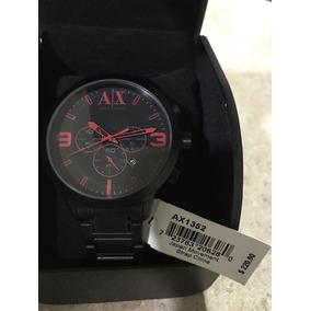 Reloj Caballero Armany Ax1352 Seminuevo
