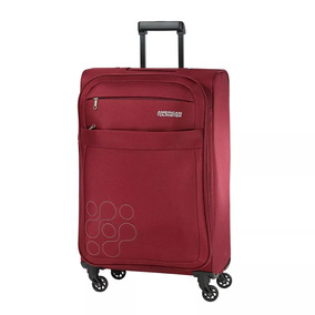 Valija Eclipse Mediana Rojo Samsonite