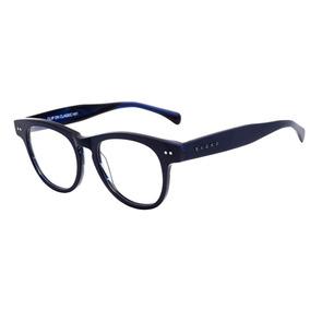 Evoke Clip On Classic - Óculos De Grau Matte Blue  Gray Pola 9c9442b9f8