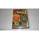 Dvd Histtoria De Los Mundiales De Futbol Corea - Japon 2002 2eaf0699cce1c
