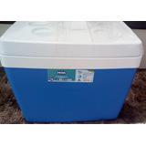Caixa Termica Azul