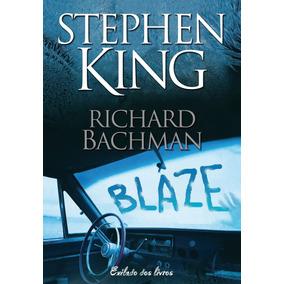 Blaze Stephen King Richard Bachman