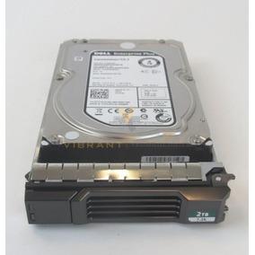 Hd Dell 2tb Sas 6g 7.2k Rpm - P/n: 9zm275-157 - Lacrado