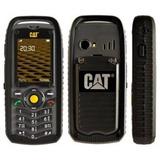 Celular Original Caterpillar Cat B25 Antichoque Prova D