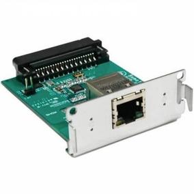 Placa Ethernet P/ Impressora Mp-4200 Th - Bematech