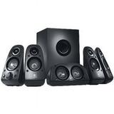 Lojitec 5.1 Sistema De Audio