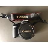 Camera Canon Eos T3i Usada
