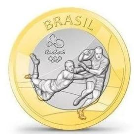 Moedas Da Olimpiadas