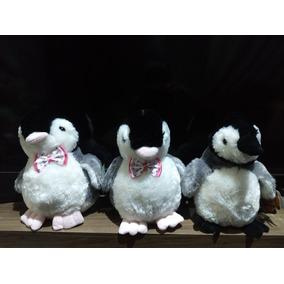 Pinguim De Pelúcia Novo De Fábrica Preço Da Unidade