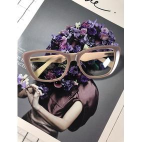 fb208064db574 Armação De Oculos Nude Vogue - Óculos no Mercado Livre Brasil