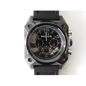 Reloj Police Blanco Reloj de Pulsera en Mercado Libre México