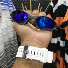 eef932d1d9261 Lente Oakley Penny Original - Óculos De Sol no Mercado Livre Brasil