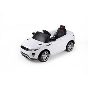 Carro Montable Eléctrico Range Rover Evoque So4