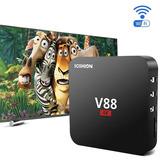 Tv Box Smarttv Con Android 8.1 / Boris Importaciones