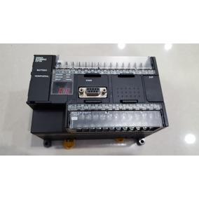 Omron Plc Cp1h-x40dr-a