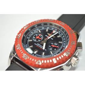 d3521931817 Reloj Breitling 1884 Imitacion Digital - Joyas y Relojes en Mercado ...
