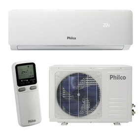 Ar Condicionado Split Hi Wall Inverter Philco 18000 Btus Fri