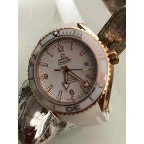3e2066caad8 Relógio Omega 007 Seamaster Ocean Planet Limited Edition - Relógios ...