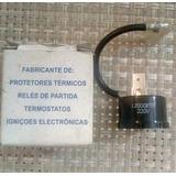 Protector Termico 220v A/a