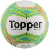 Bola Topper Carbon V12 - Bolas de Futebol no Mercado Livre Brasil b6ef62e663535