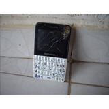 Celular Motorola Ex118 Para Reparar O Piezas