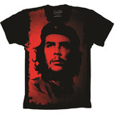 Camiseta Frete Grátis Plus Size Che Guevara Cuba e1235f5bba3