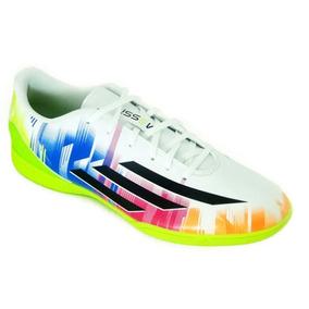 Chuteira F5 - Chuteiras Adidas no Mercado Livre Brasil 97bf1242c102f