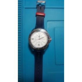 Reloj Deportivo Tommy Hilfiger Para Caballero Original