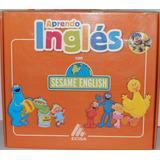Aprendo Inglés Con Sesame English