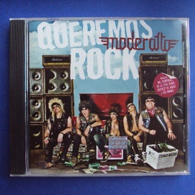 moderatto queremos rock