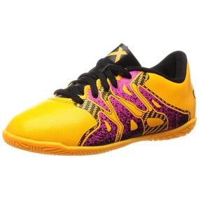 Chuteira Adidas Futsal Infantil - Chuteiras Adidas de Futsal para ... ab617b05de91f