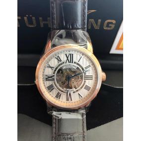 fcb20d0d0c1 Relógio Stuhrling Original Mens 359.33352 Skyline - Relógios De ...
