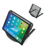 Portable Mesh Laptop / Tablet Stand, Mesa Ventilada Plega