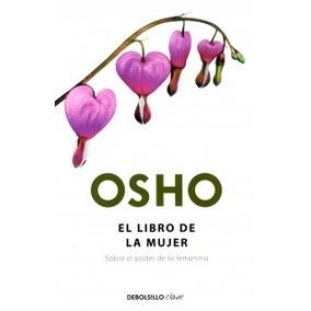 Libro De La Mujer / Osho (envíos)