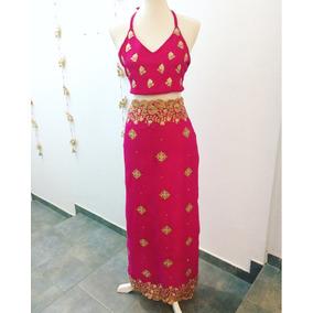 Vestidos de fiesta largos hindues