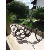 Bicicletas Caloi Aro 26