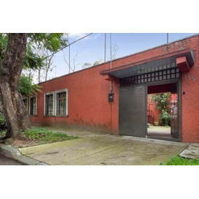 Se Vende Hermosa Casa En Col. Del Carmen Coyoacan