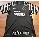 4967855acf Camisa Do Corinthians Centenário Julio Cesar Autografada