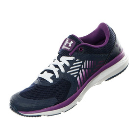 Under Armour Micro G Press Para Mujer - Correr, Gym