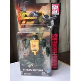 Transformer Brawn Nuevo Hasbro