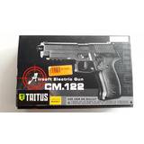 Pistola Airsoft Sig Sauer P226