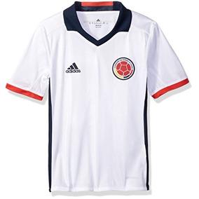 57b783fea5d6d Camiseta Colombia Fútbol. Diseños Originales en Mercado Libre México