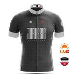 Camisa Ciclista - Masculina - Elite