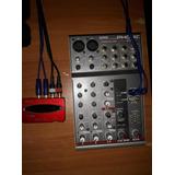 Mixer Interface