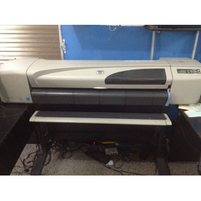 Se Venden 2 Plotter Hp 500