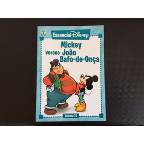 Revistas Essencial Disney - 12 Volumes Para Colecionadores
