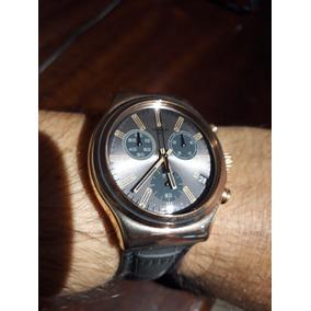 c195479f515 Swatch Serie Ouro - Relógio Swatch no Mercado Livre Brasil
