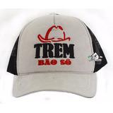 Boné Country Trem Bao So no Mercado Livre Brasil 9561d7965bf