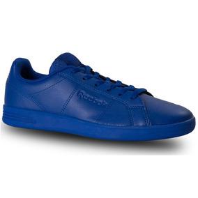 Tenis Reebok Royal Rally Bs5894 Johnsonshoes Envio Gratis